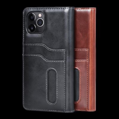 Multi-Function Leather Luxury Case