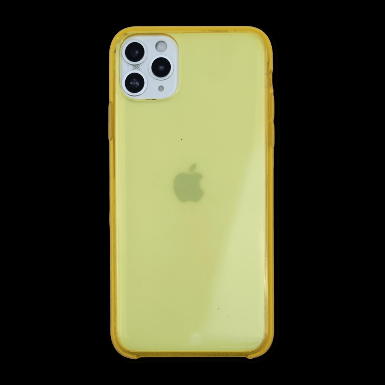 Colorful Transparent Case