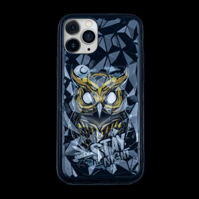 Owl 3D Case