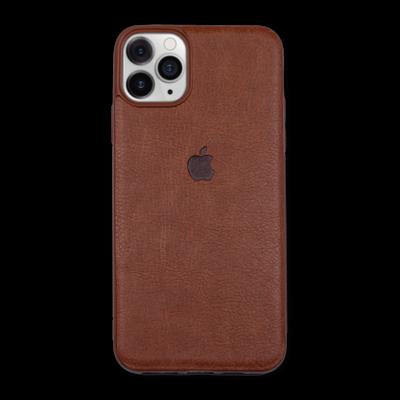 Soft Leather/TPU Case