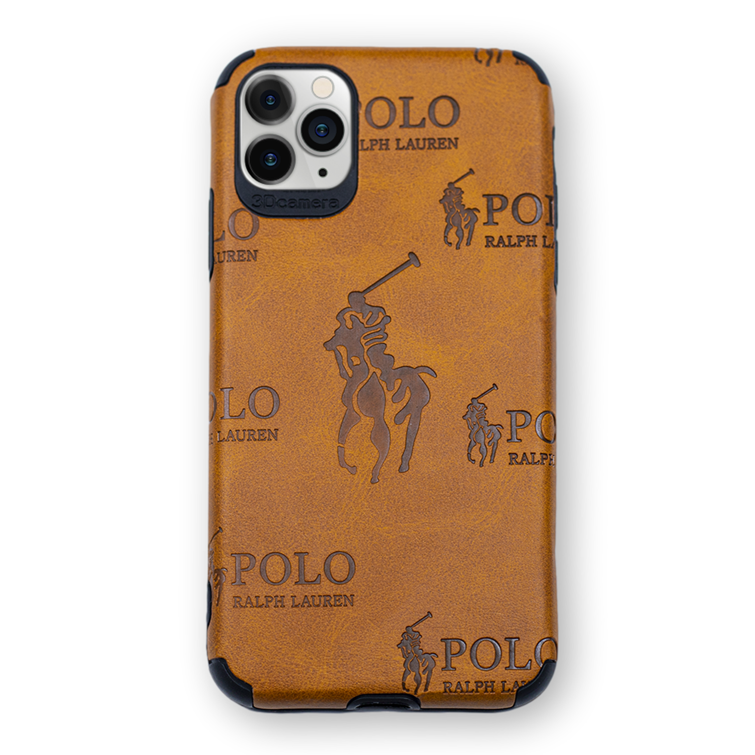 POLO Leather Case