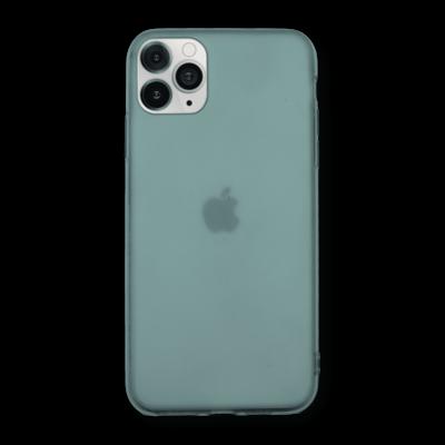 TPU Colourful Clear Case