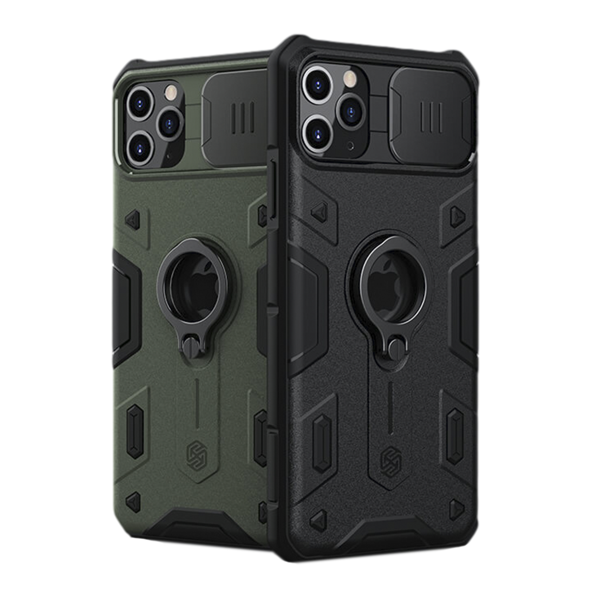Nillkin CamShield Armor Case
