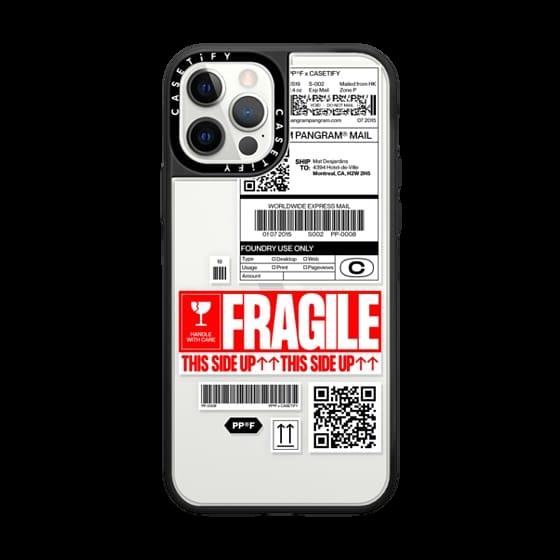 CASETiFY Fragile Case