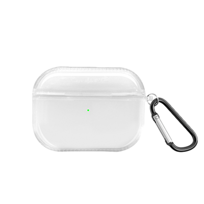 Transparent AirPods Pro Protective Shell