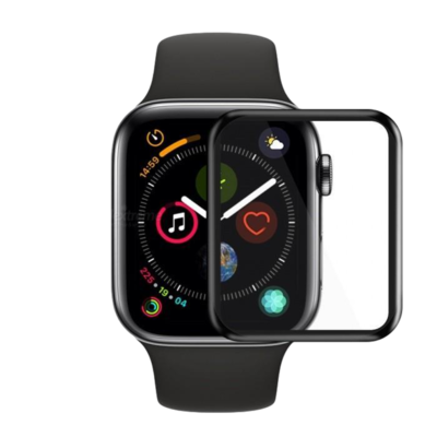 UltraCurve Tempered Glass Screen Protector for Apple Watch 44mm