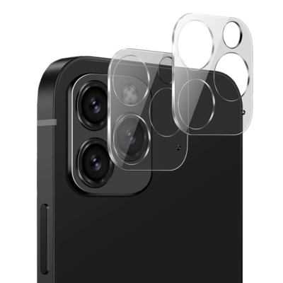 Tempered Glass Camera Lens Protector
