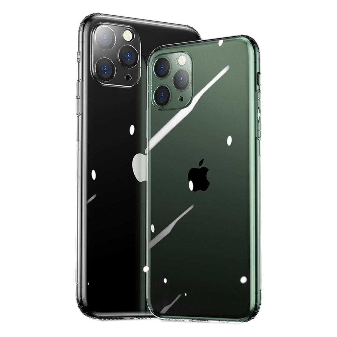 Camera Protection Clear Case