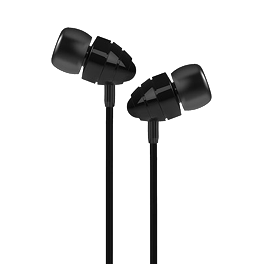 JOYROOM 3.5mm Wired Control In Ear Earphone Headphone With Mic