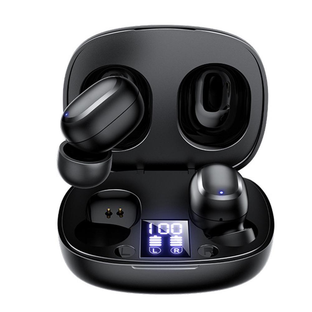 JOYROOM Bluetooth 5.0 TWS Earphones Wireless In-Ear Earbuds with Mic