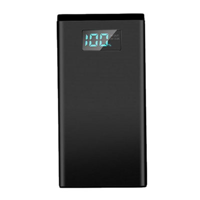 JOYROOM Wired Power Bank 10000mAh 2.0A Leiting Series With Digital Power Display