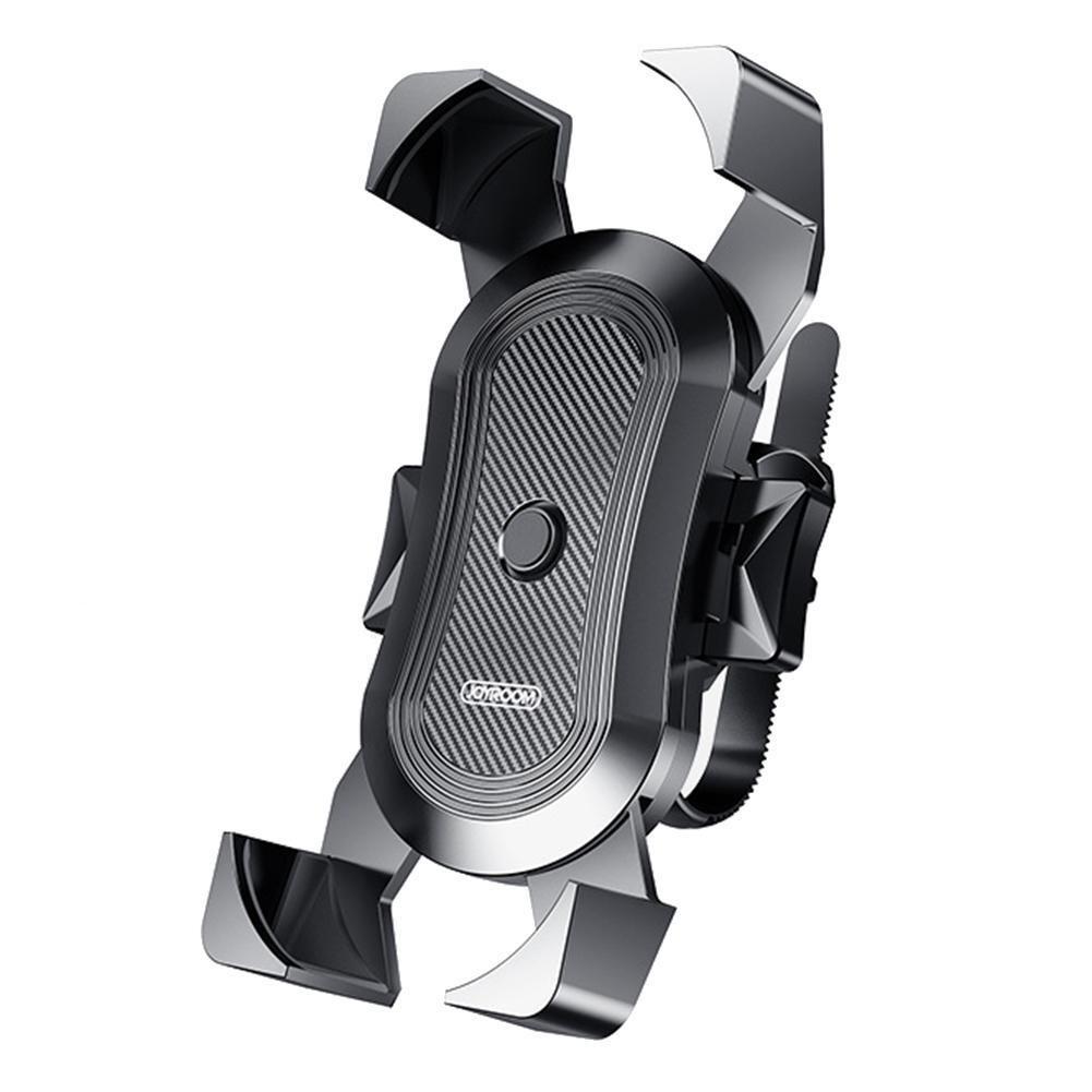 JOYROOM Bicycle Phone Holder 360 Rotation Bike Handlebar Clip Stand