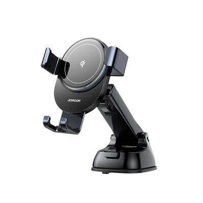 JOYROOM Car Dashboard Wireless Charging Mobile Phone Gravity Bracket Holder