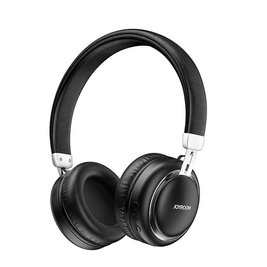 JOYROOM Wireless Bluetooth Headset Deep Bass Stereo Earphone W/ MIC