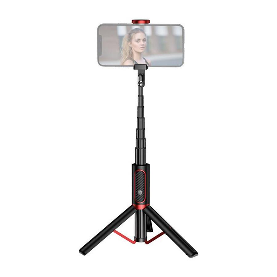 JOYROOM Phantom Series Bluetooth Wireless Tripod Selfie Stick