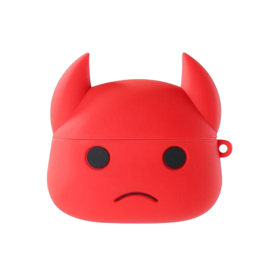 Angry Baby AirPods Pro Joyroom Silicone Case