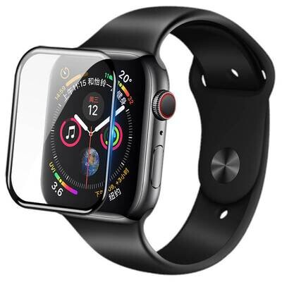 Nillkin 3D AW+ Full coverage Tempered Glass Screen Protector for Apple Watch