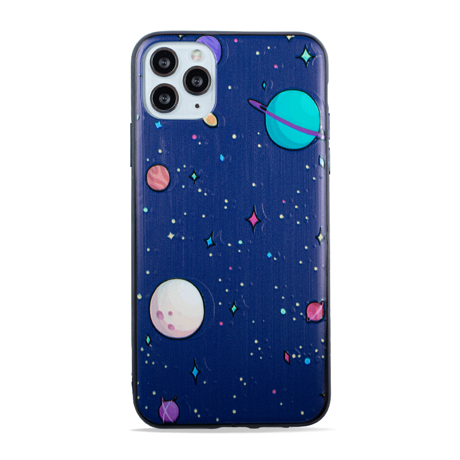 Space Printed Case