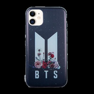 BTS Printed Case