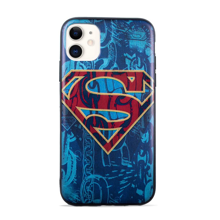 Superman Printed Case