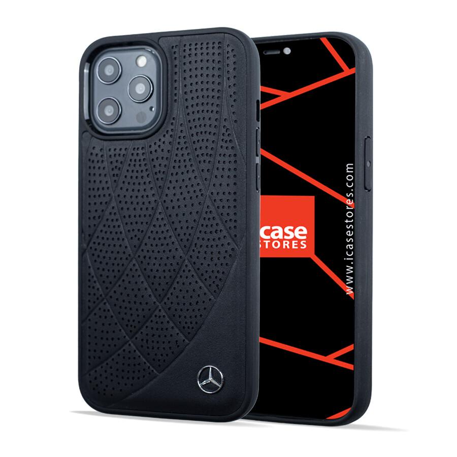Mercedes Benz Genuine Leather Case