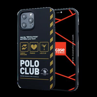 Polo Club Case