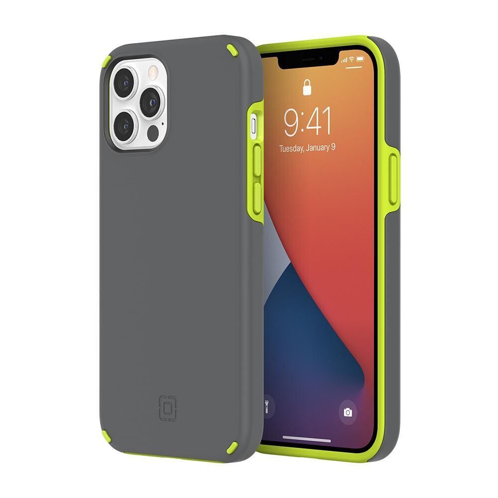 Incipio Dual Layer Case with Impact Protection - Gray