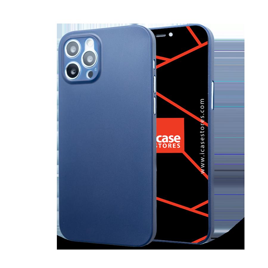 Ultra Thin Slim Case - Blue