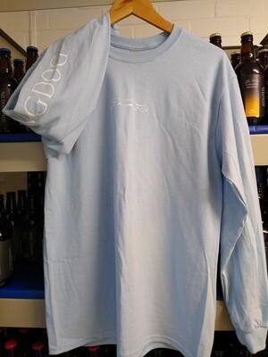 Longdog Long sleeved T-shirts