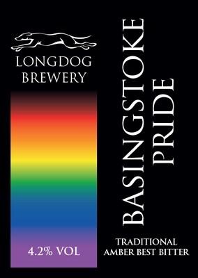 Basingstoke Pride - Bag-in-Box