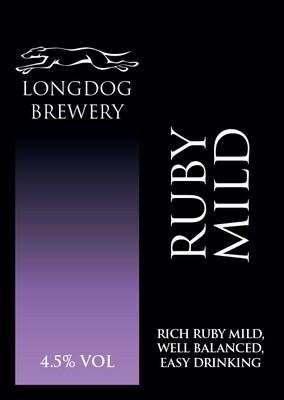 Ruby Mild - Bag-in-Box