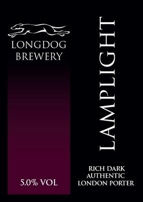 Lamplight Porter - Bag-in-Box