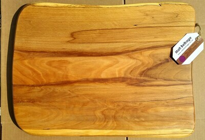 Hardwood Collection-Spalted Beech