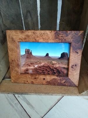 Hardwood Collection-Photo Frame