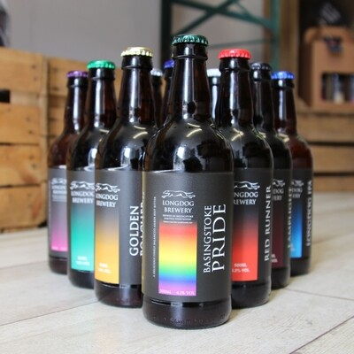12 Bottle Mixed Case