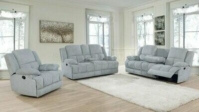 Waterbury Power Motion 2Pc  (Sofa + Love)