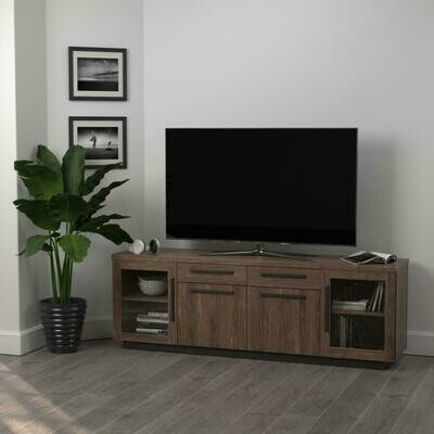 4-drawer TV Console  71