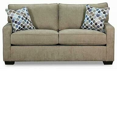 9025 Mia Latte Swivel Desert 2Pc (Sofa + Love)
