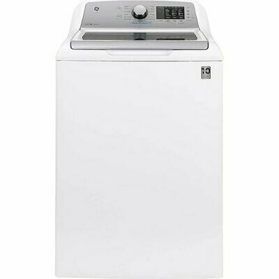 GE GTW720BSNWS 4.8CF Top Load Washer