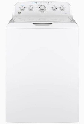 GE GTW465ASNWW 4.5 cu. ft. Top Load Washer