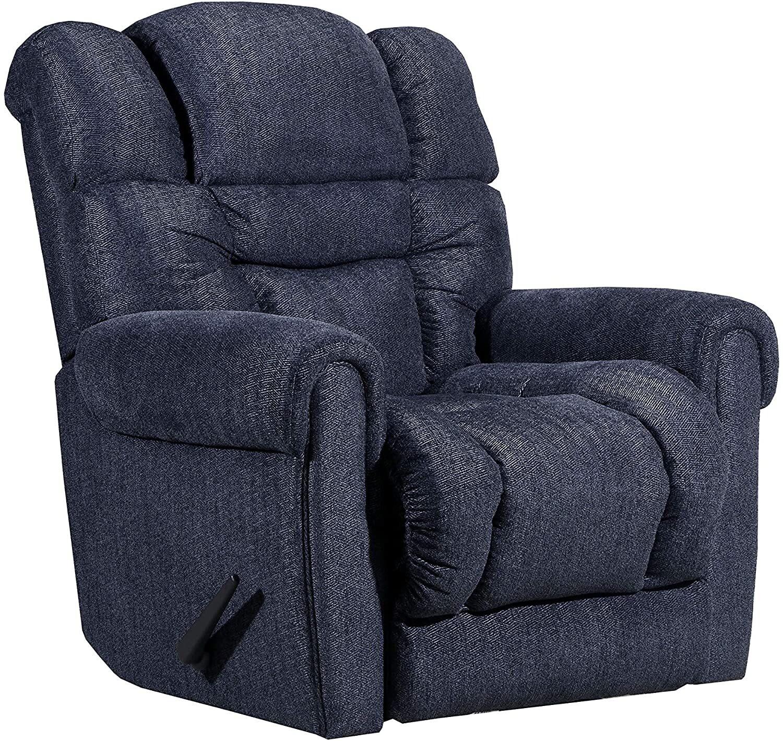 Lane Furniture 4210 Boston Charcoal Recliner
