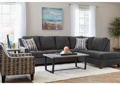 2096 Pacific Navy Sectional