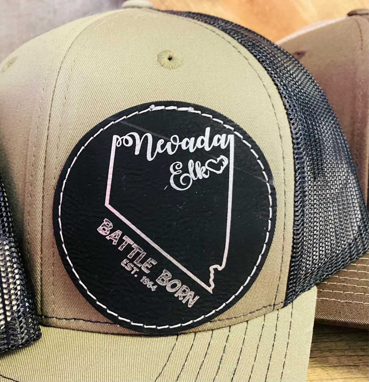 Elko Nevada Hats