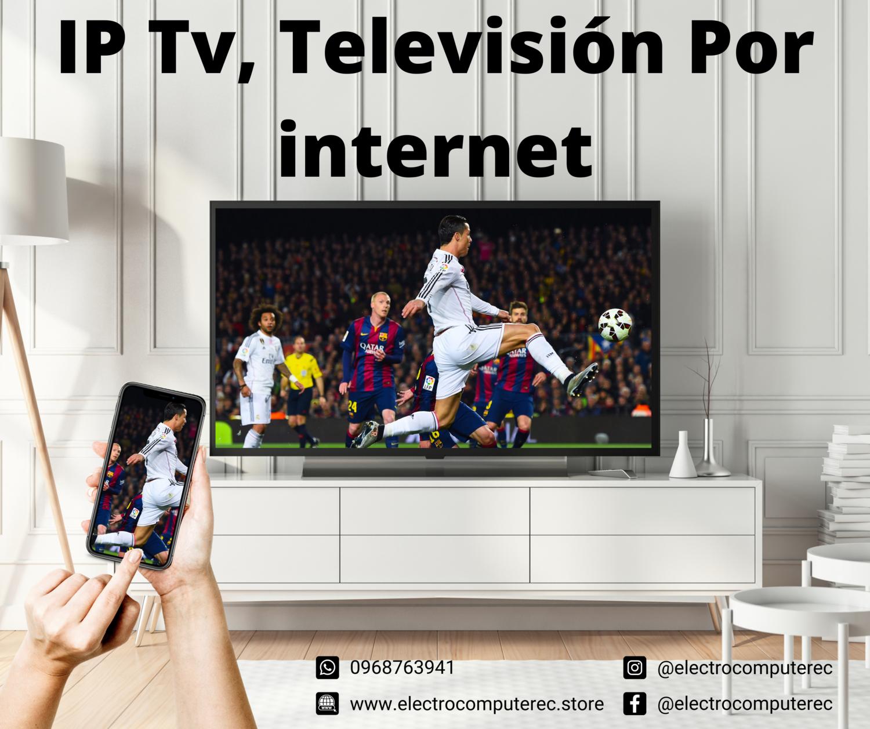 TELEVISON IP