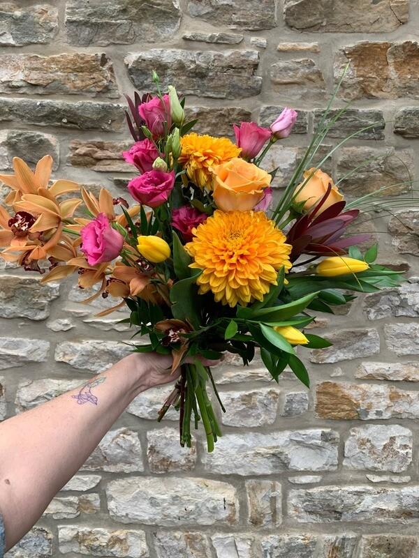 Classic Bouquet
