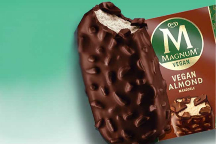 Magnum Vegan Almond 20stx90ml