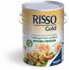 Risso gold vloeibaar 10 L