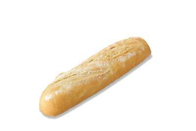 Rustiek frans stokbrood wit 27 cm Pastr.