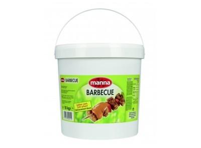 BBQ saus manna 5 L