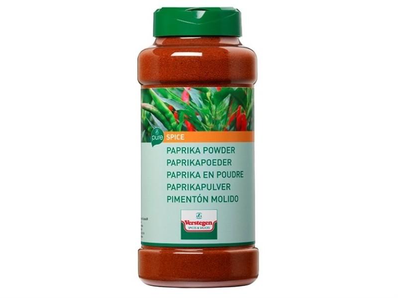 Paprika poeder verstegen 500 gr